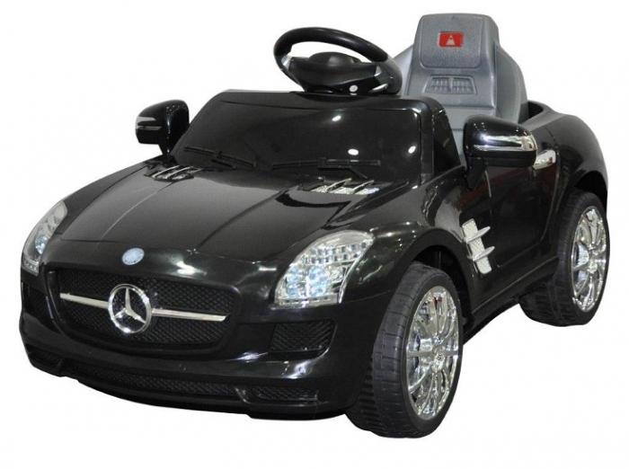 trendmax24 kinder elektrofahrzeug mercedes benz sls amg. Black Bedroom Furniture Sets. Home Design Ideas